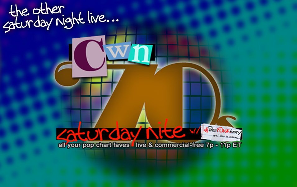 CWN70s Saturday Nite w/ djPerFUNKtory